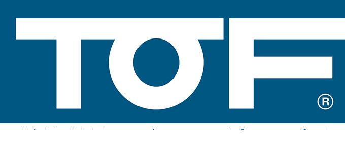 Componentes para sistemas de dispensación - TOF srl