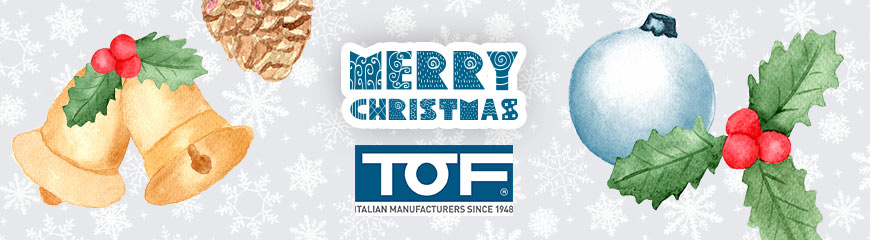 Happy Holidays from TOF